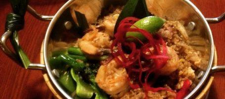 Bolan Thai Cuisine