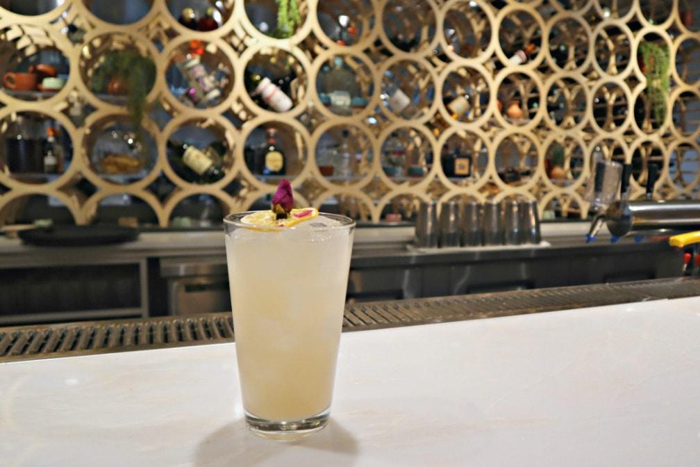 Buena Copa Toronto cocktail