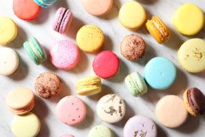 Best Macarons Toronto