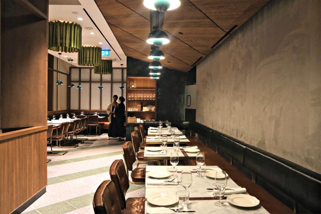Eataly Toronto Trattoria Milano