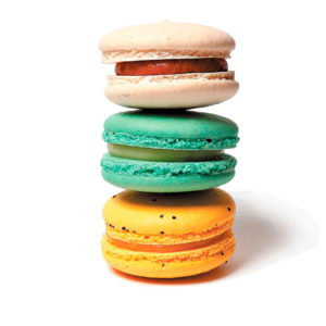 Butter Avenue macarons