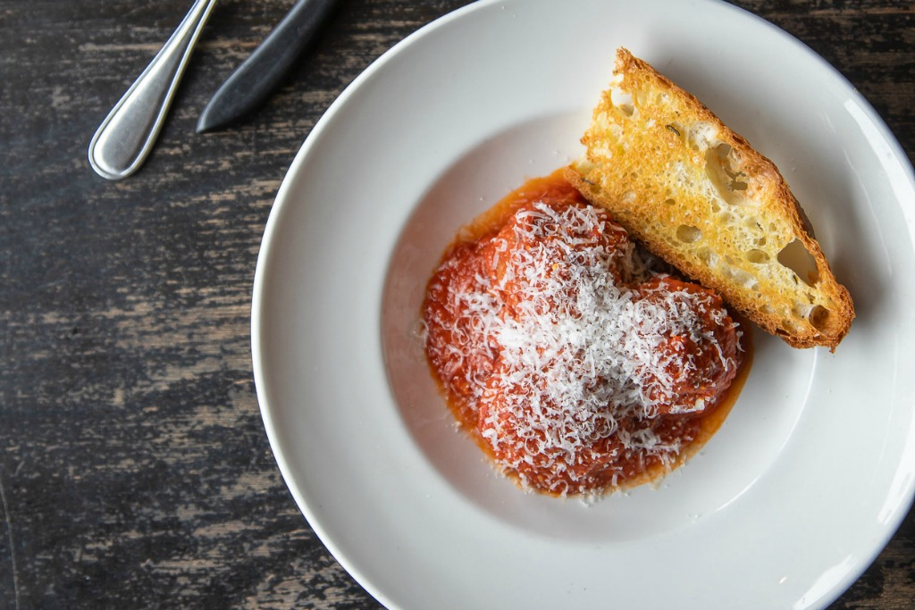 Pizzeria Libretto Meatballs and Sauce_rsz