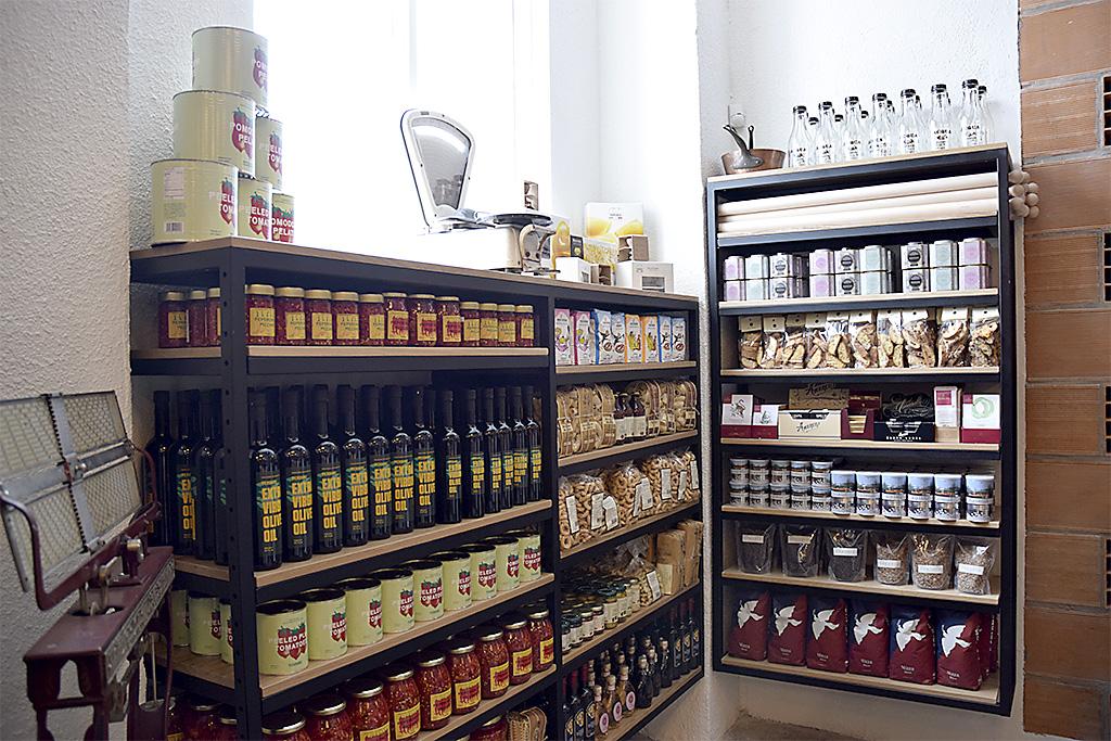 Spaccio-store