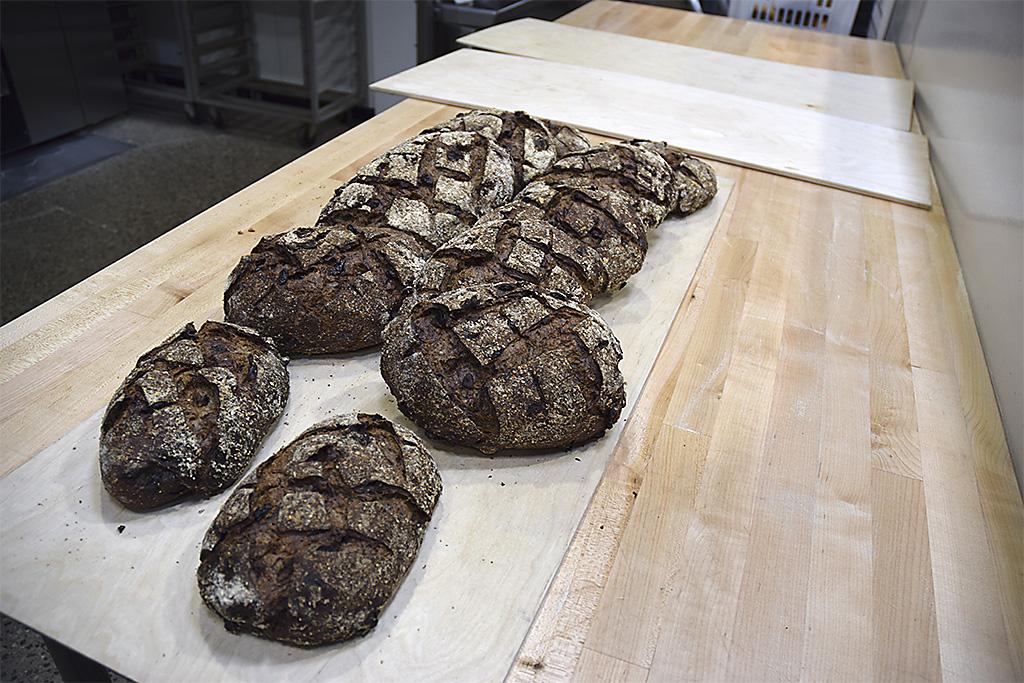 Spaccio-Bread