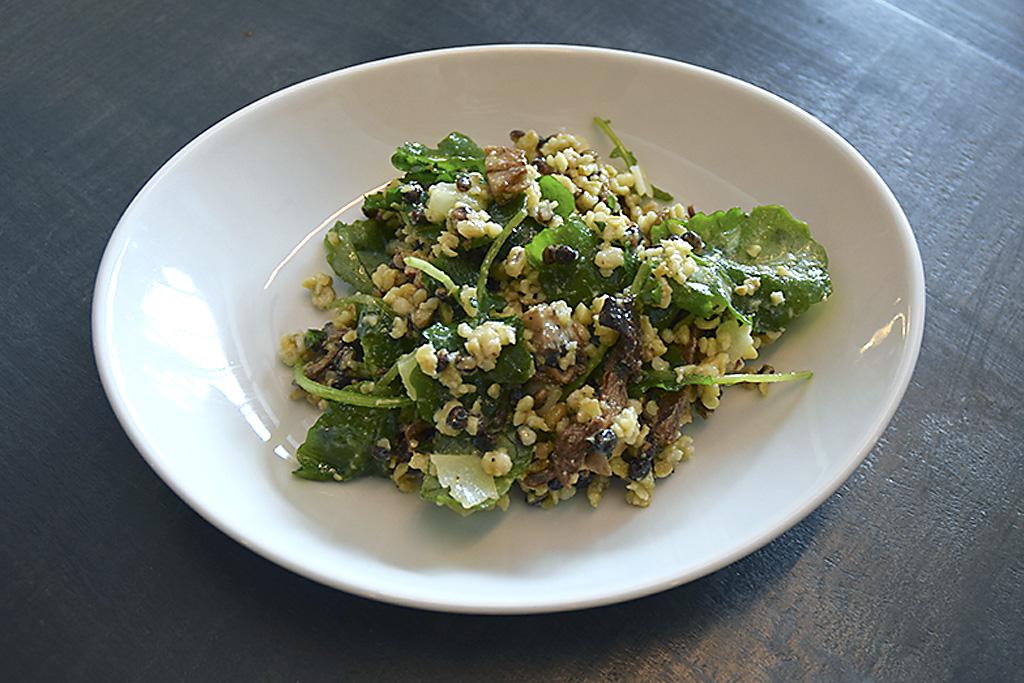 Spaccio-Funghetto-salad
