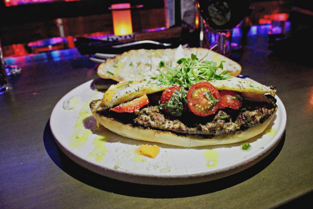 AMA restaurant Toronto