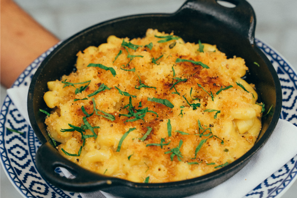planta mac and cheese