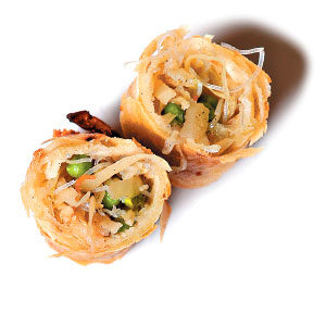 best spring rolls