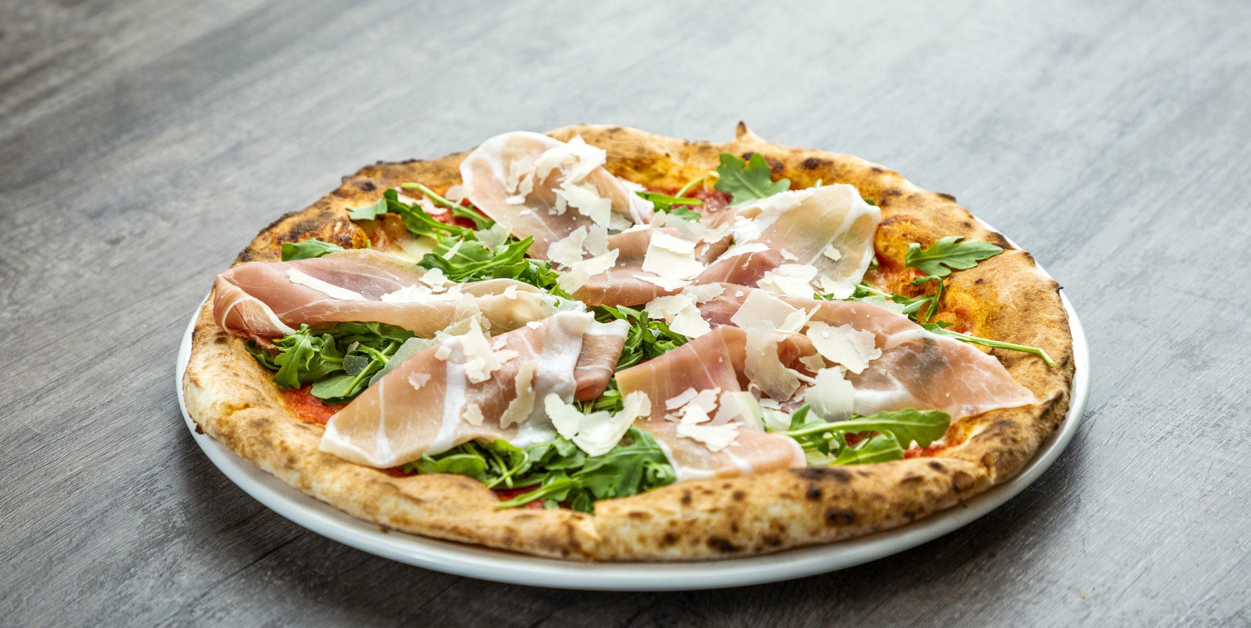 vivo pizza and pasta
