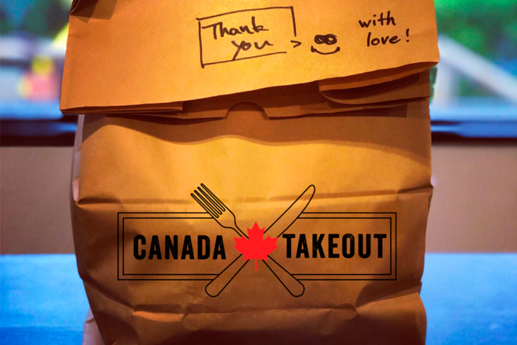 takeout day