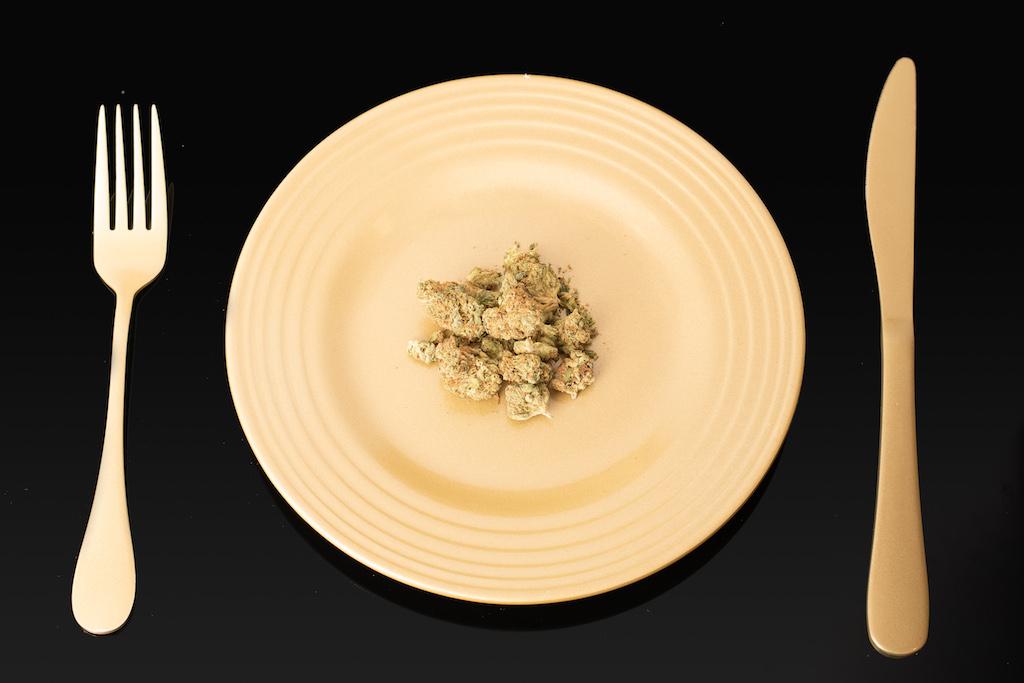 Hunny Pot cannabis store