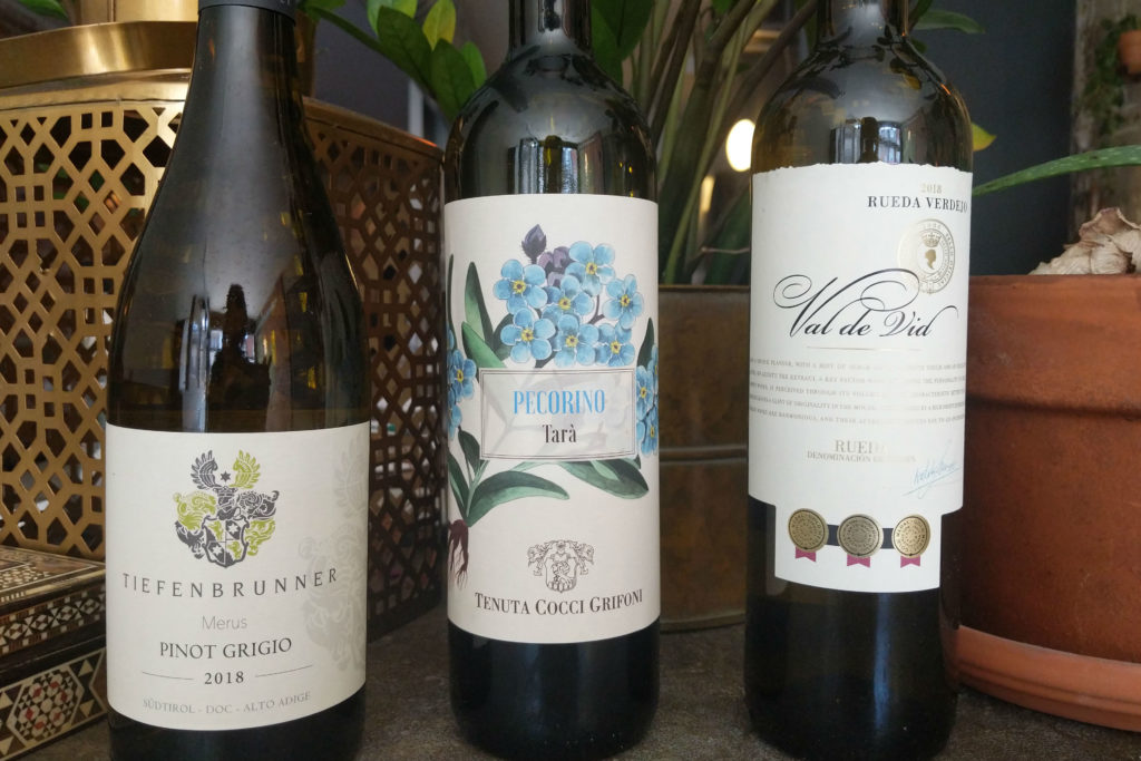 Little Sito wines