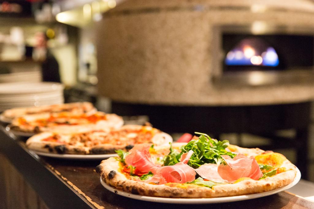 Lambretta Pizzeria