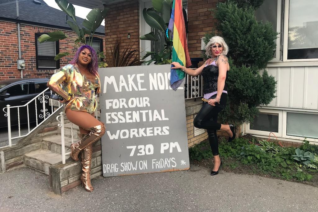 North York drag show