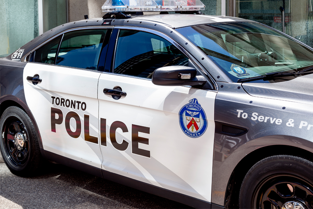 Toronto Police investigate stabbing at homeless shelter