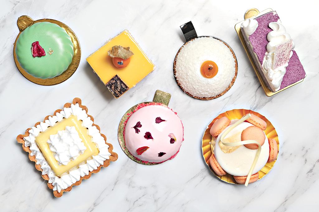 best cakes Toronto