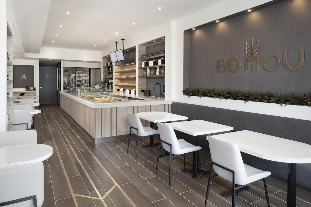 Bomou Bakery