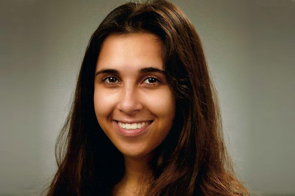 Erin Sade