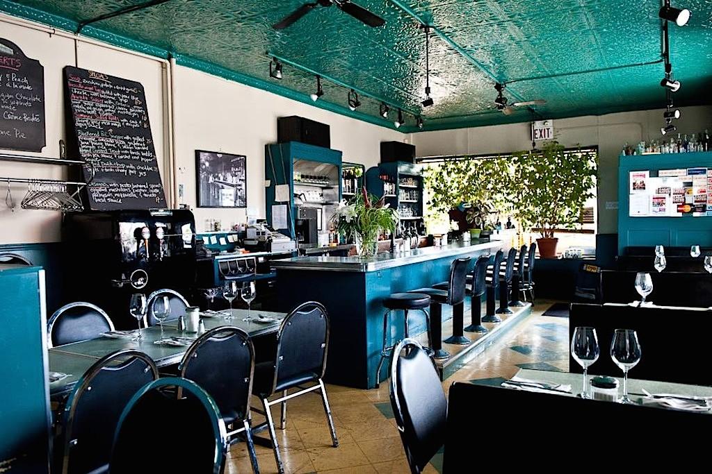 toronto restaurant closing