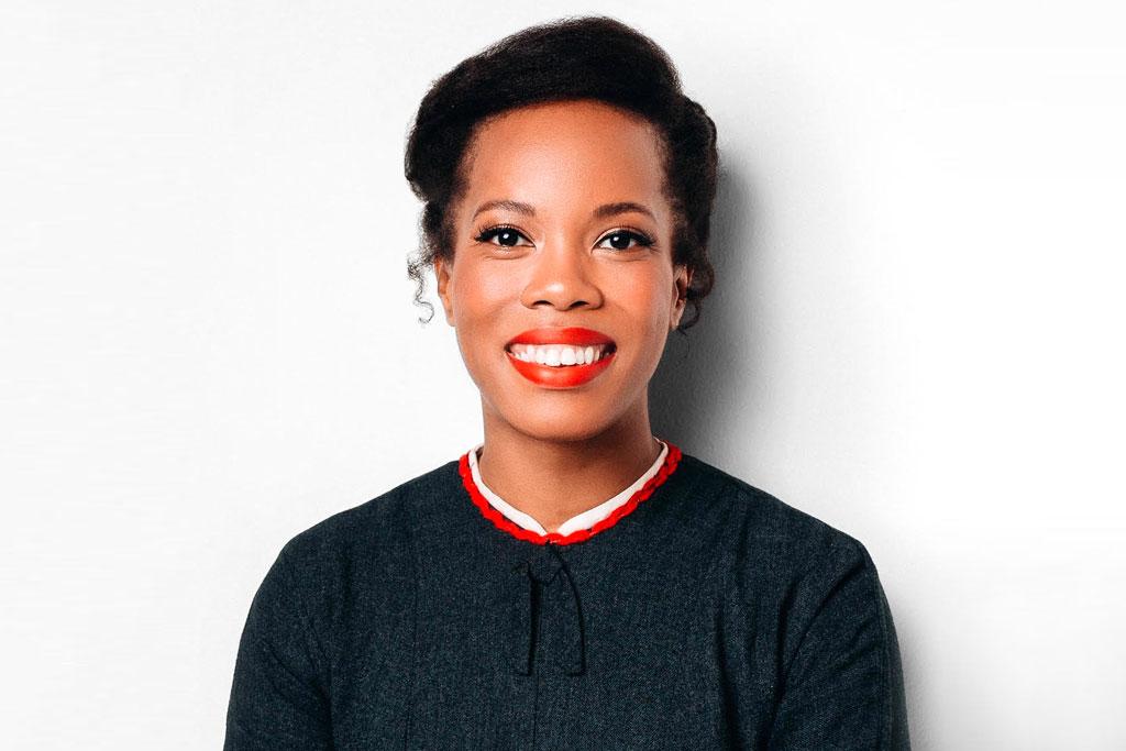 Kim Jenkins black designers