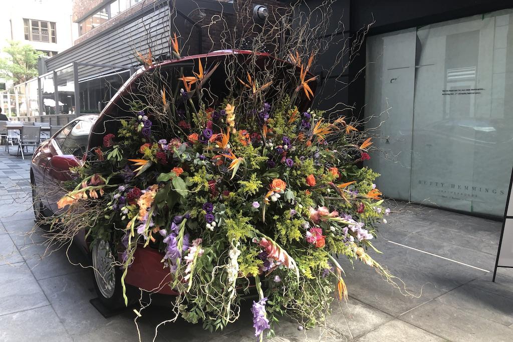 yorkville fleurs de villes