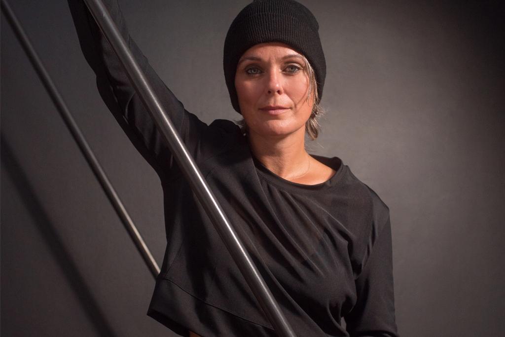 Trickster filmmaker Michelle Latimer