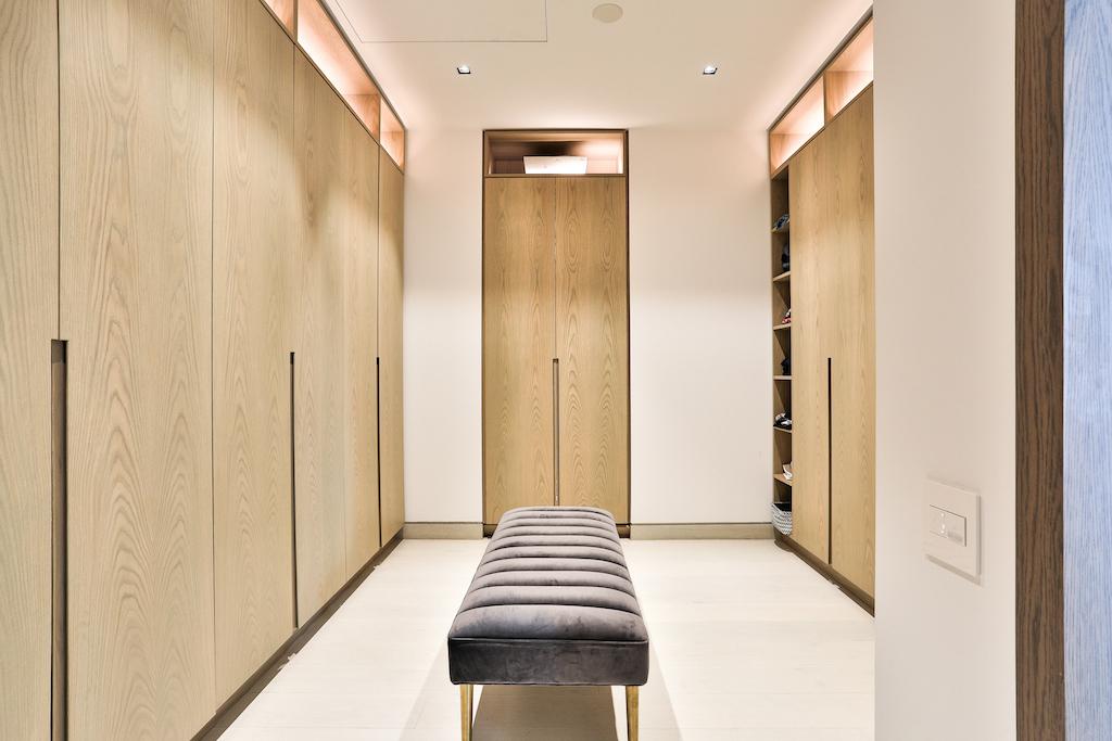 1 Roxborough penthouse