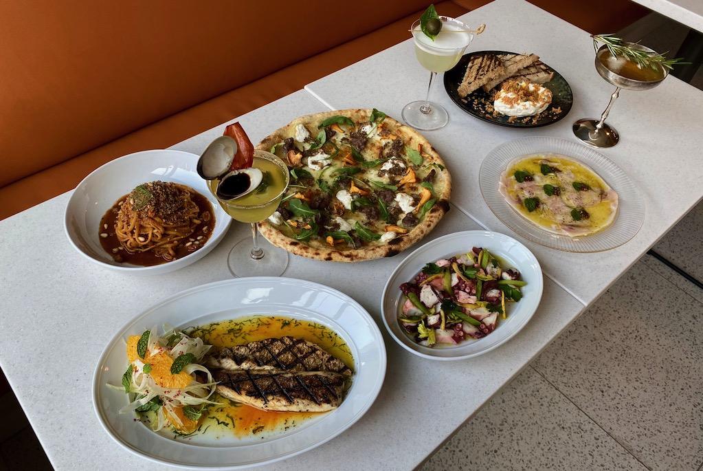 Dova Restaurant