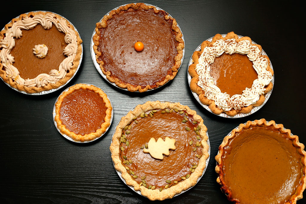 best pumpkin pie toronto