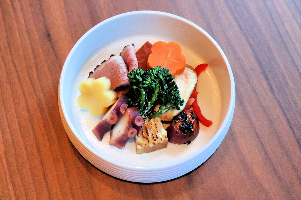 Minami Toronto food