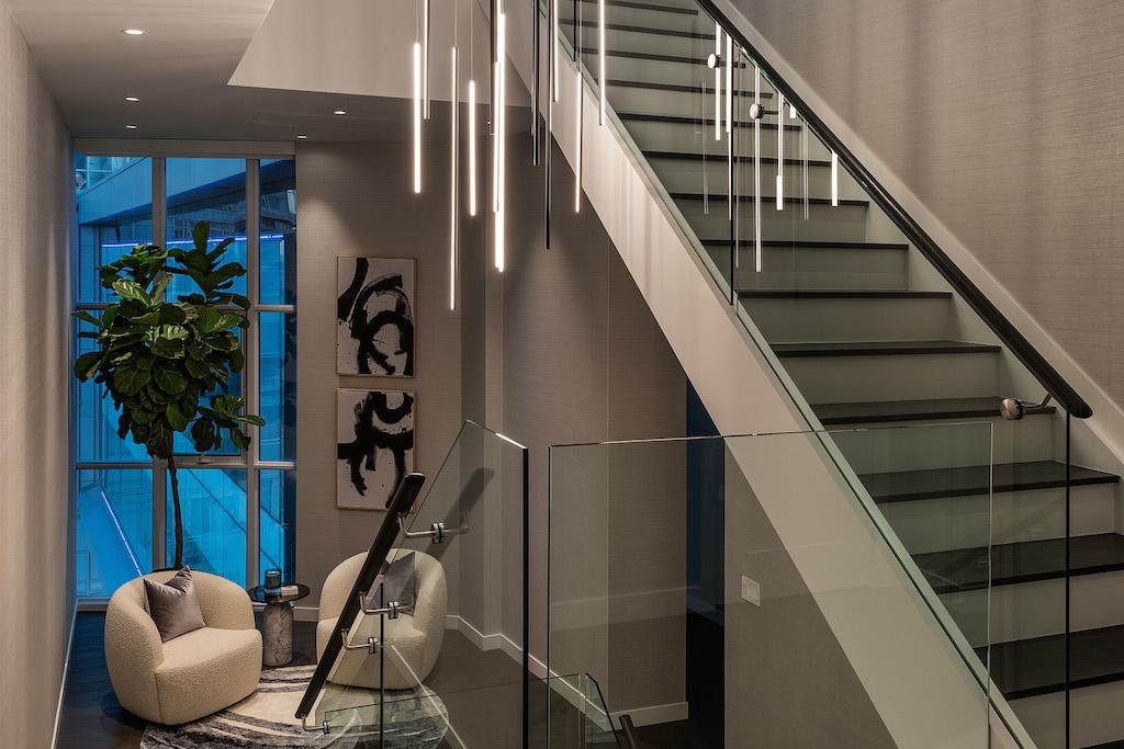 bridge suite