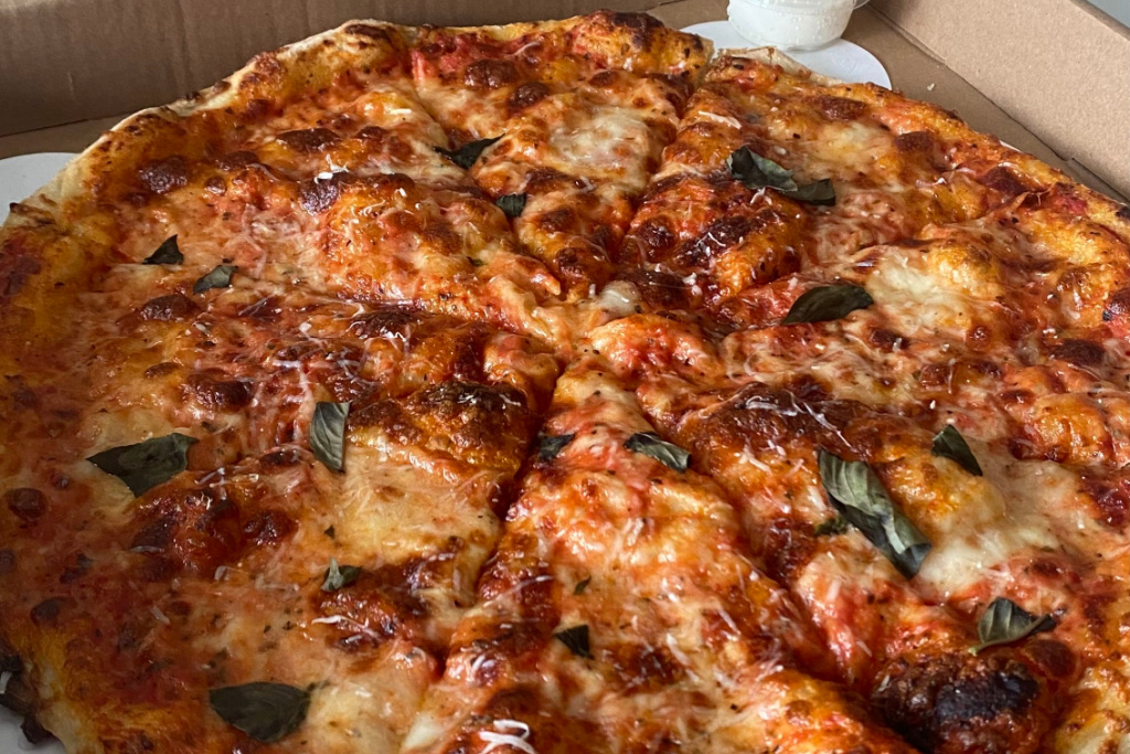 best new pizza Toronto