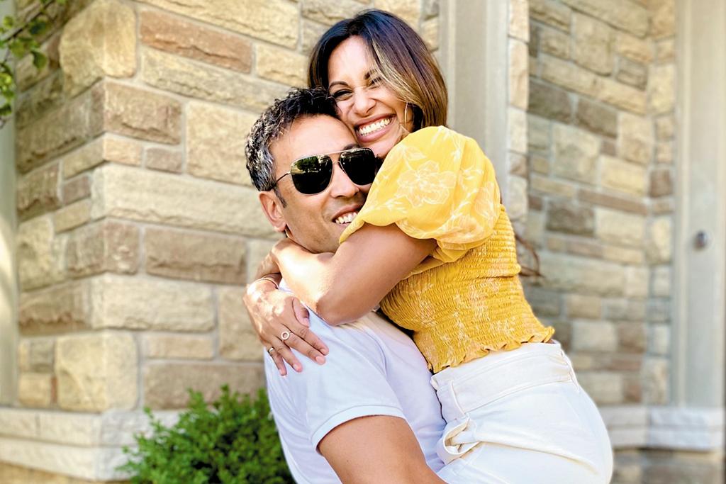 lockdown love stories sangita patel