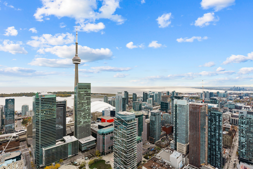 Condos in Toronto continue comeback even as market shows signs of cooling