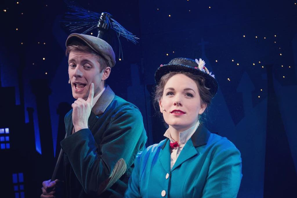 Mary Poppins at Lower Ossington Theatre