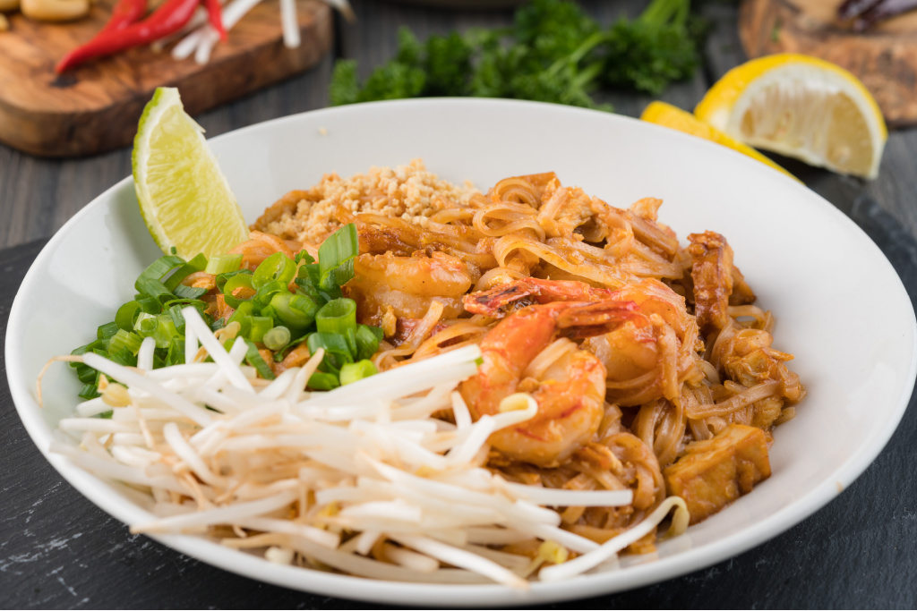 Thai Room Grand Pad Thai