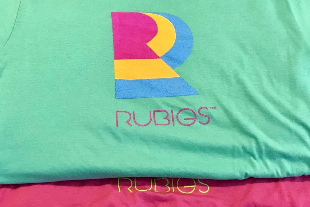 Rubies tshirts Local brand creates inclusive swimwear to empower trans girls 8211 Post City