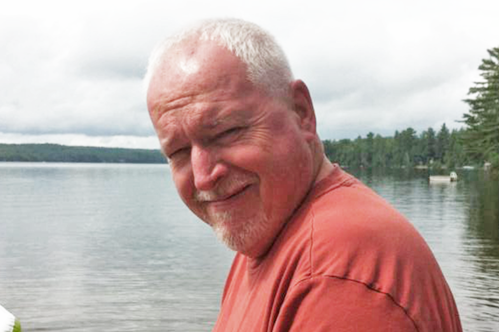 Bruce McArthur doc