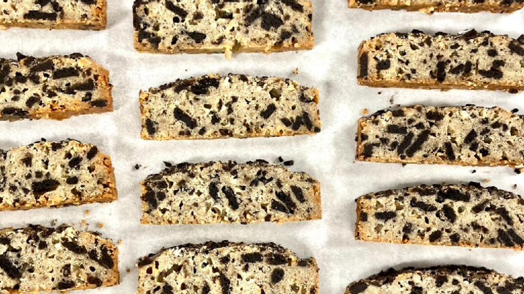 biscookie recipe