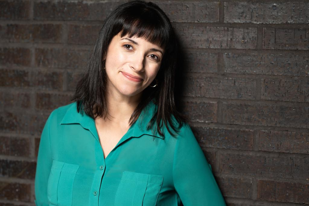 Monica Esteves, arts director