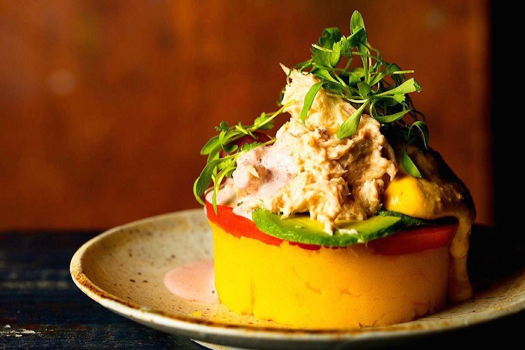 New Peruvian restaurant Waska opens at Dovercourt House