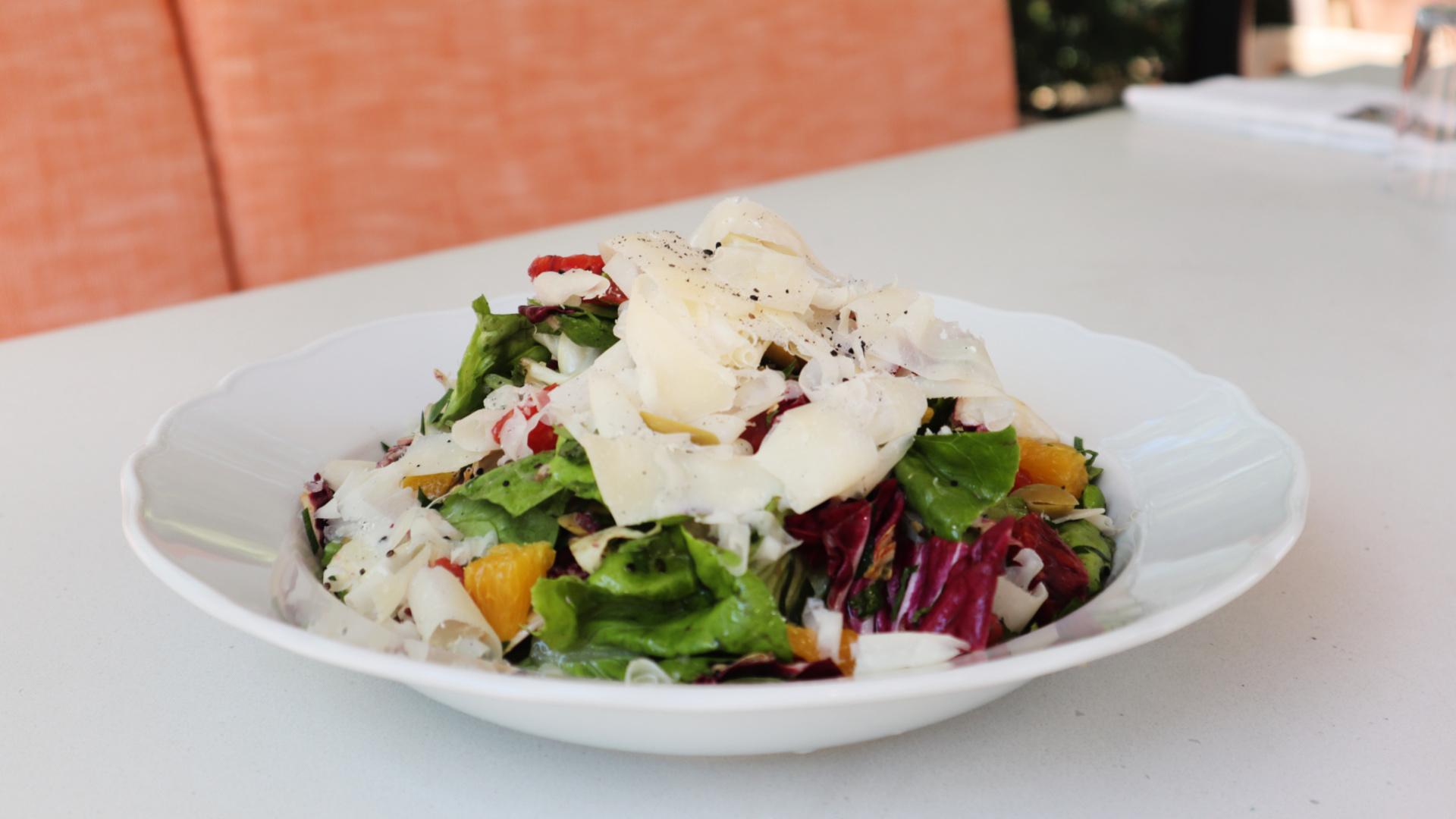 toronto beach club salad