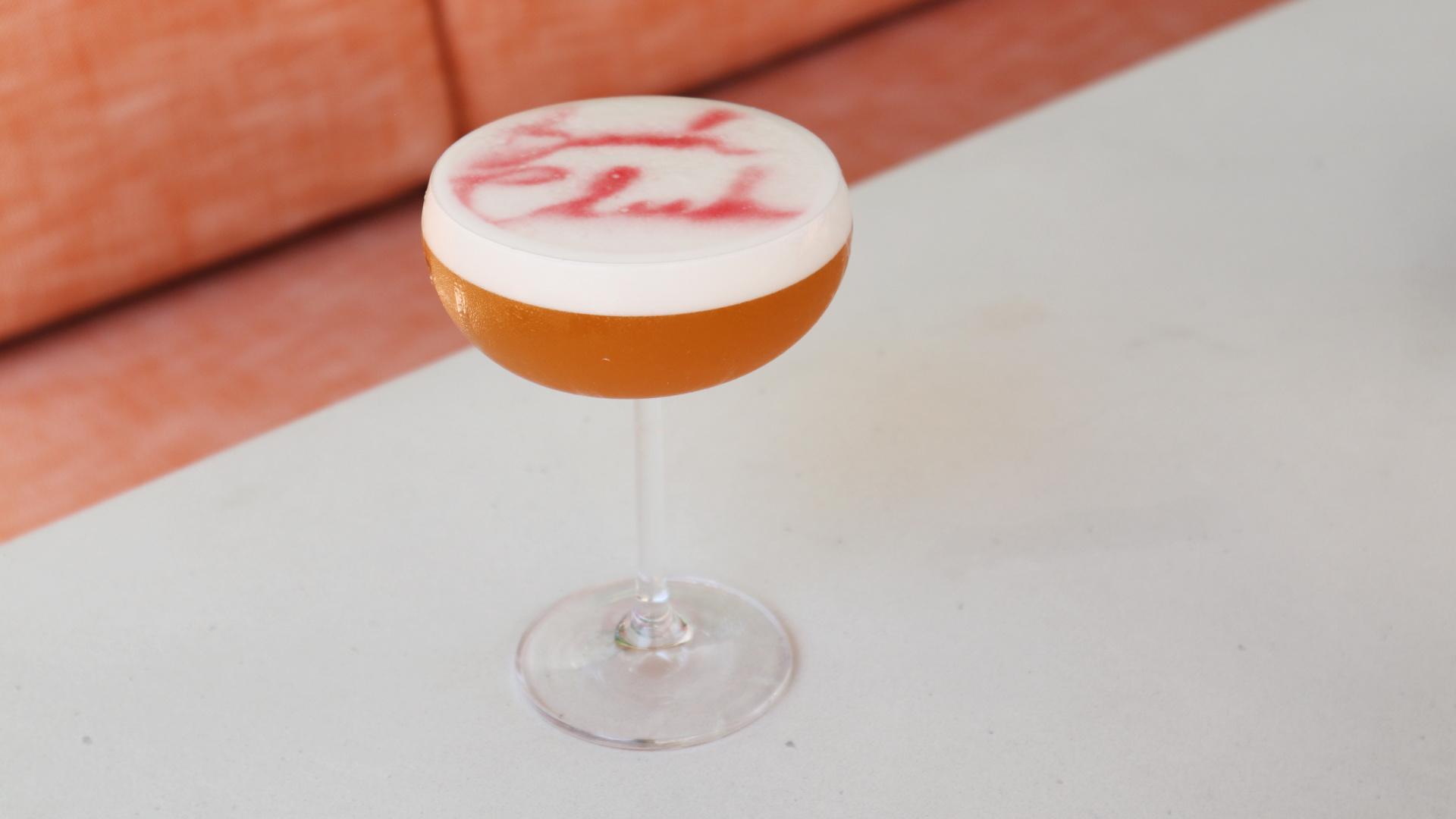 toronto beach club cocktail