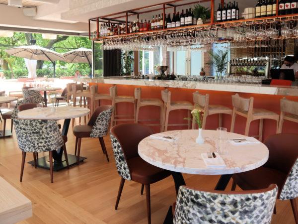 Our best new Toronto Restaurants Countdown: #8, Toronto Beach Club