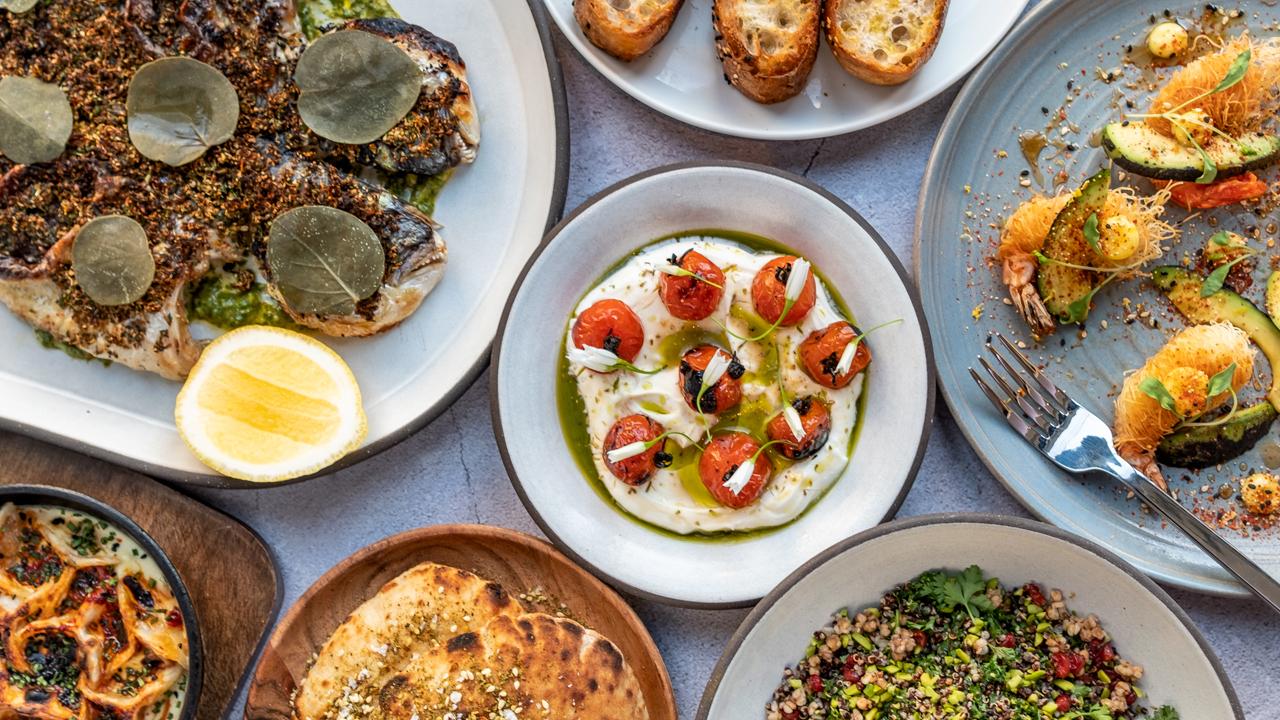 Our best new Toronto Restaurants Countdown: #6, Azhar