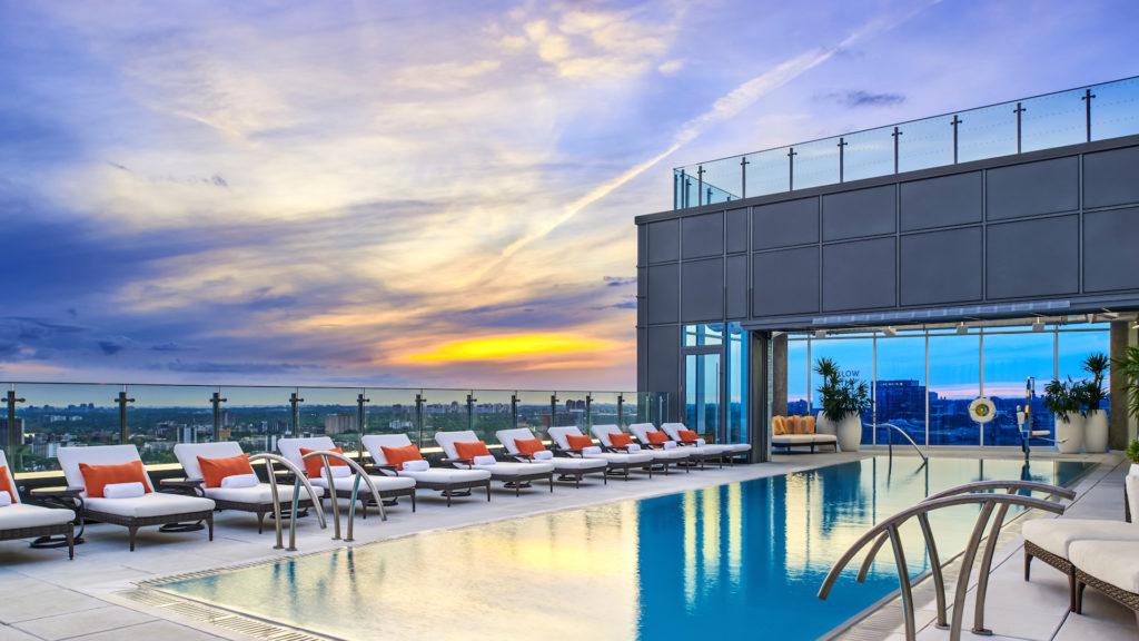 Summer House staycation destination