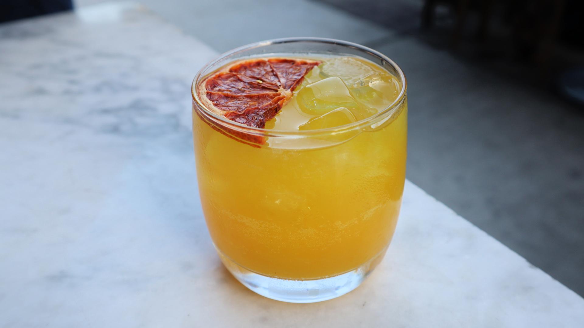 LA FAMIGLIA cocktail gia