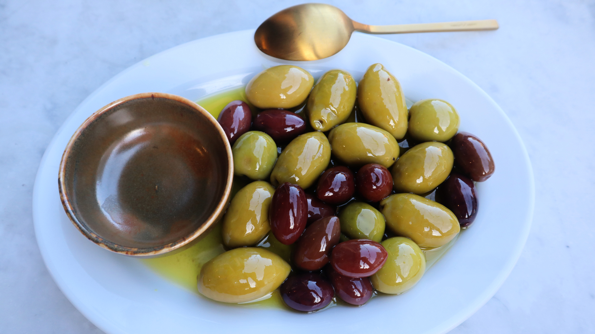 gia olives
