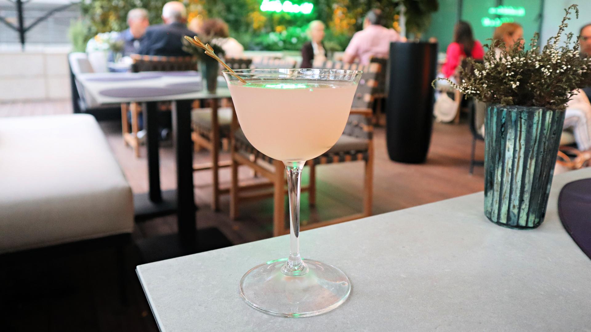 epoch cocktail