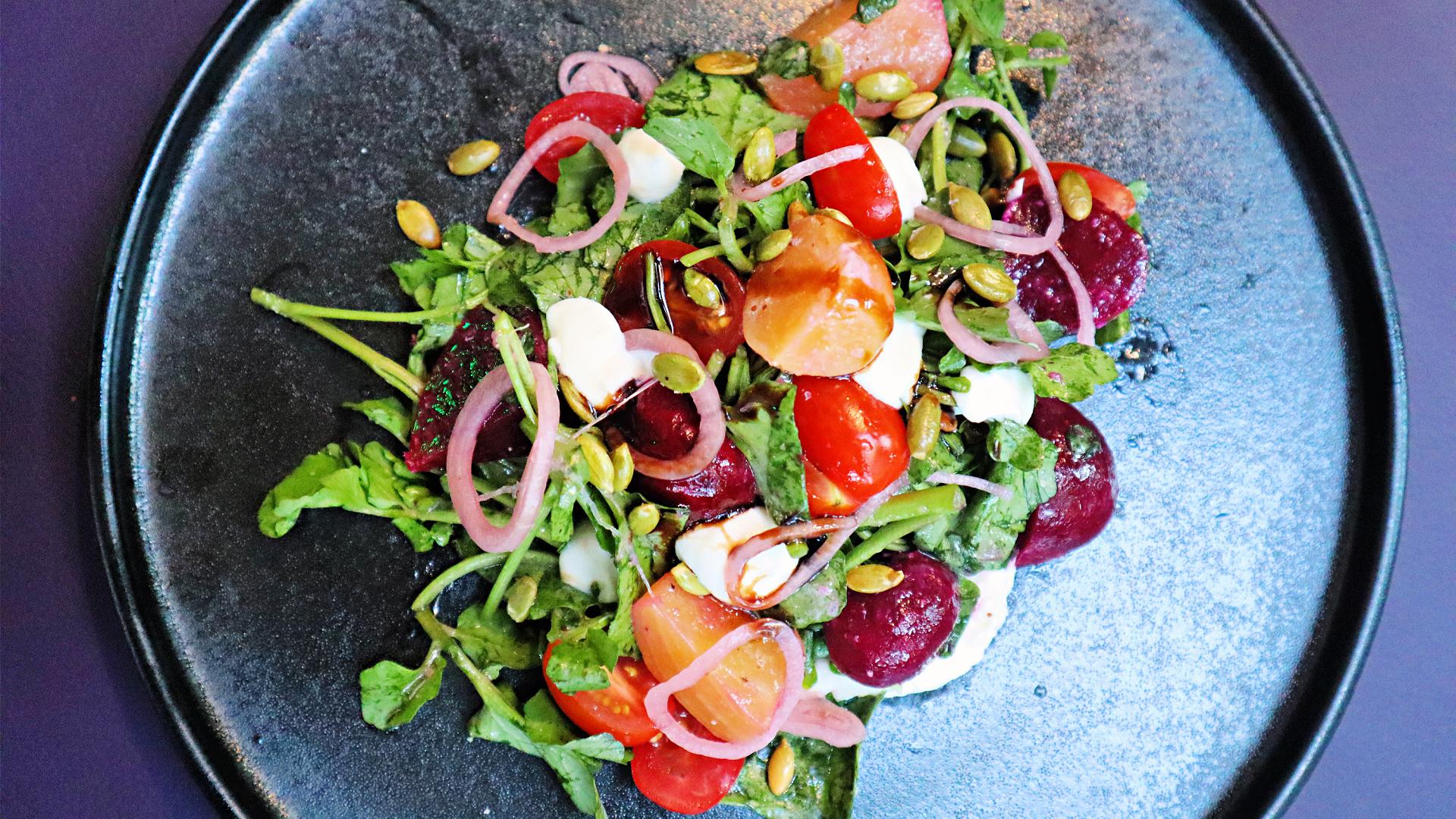 epoch salad